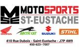 Motosport St Eustache >> Blue Knight Quebec1